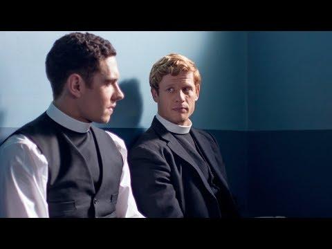 Grantchester, Season 4: Episode 1 Scene