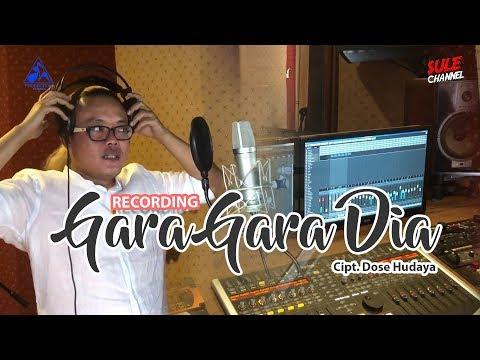 Proses Recording & Bahas Lagu Gara Gara Dia!!