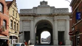 Belgium: Ypres - Ieper