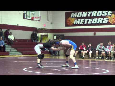 Matt Judge v. Rocco Pacini (Lackawanna Trail)