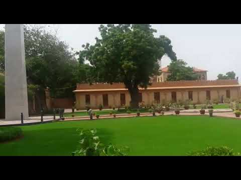 Mohatta palace exhibitions in Karachi