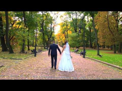 Весілля Максим та Марія