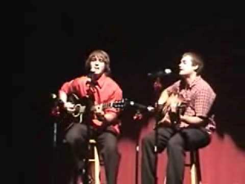 """""""Everytime""""- Scott Hanson, Chris Barrett"""