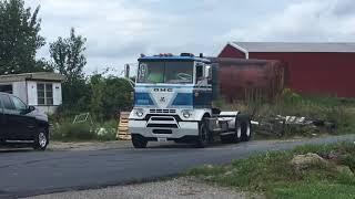 Detriot Diesel Power