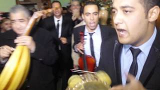 Cheikh Ahmed Aaoubdia dakhla mariage à Constantine