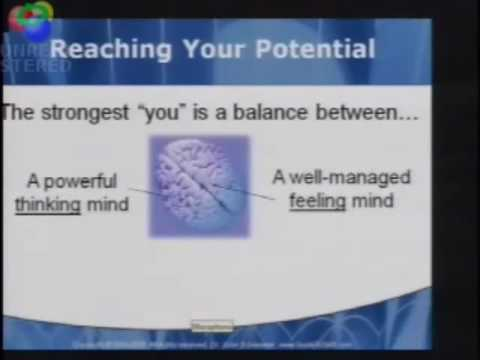 Positive Psychology and Resiliency w/ John Schinne...