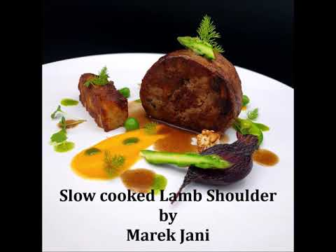 Slow Cooked Lamb Shoulder Recipe