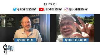 """Jeff Garlin's Sheltering in Place TV Show: """"Napping with the Stars"""" 