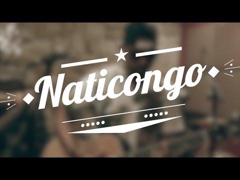 Naticongo - Natiruts #osaltolivesession