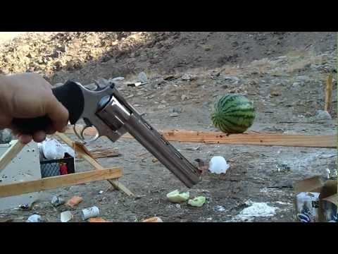 Watermelon 44  ( 44 Magnum )
