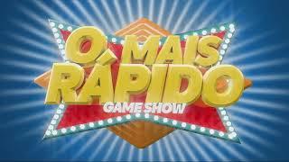 O Mais Rápido Game Show Live Stream
