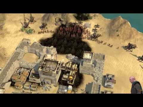 Stronghold Crusader 2 — разработчики о DLC The Princess & The Pig |