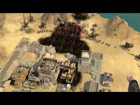 Stronghold Crusader 2 — разработчики о DLC The Princess & The Pig |