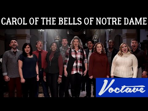 Carol of the Bells of Notre Dame