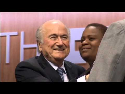 Blatter Resigns as FIFA President: Move questions if Russia and Qatar World Cup should go ahead