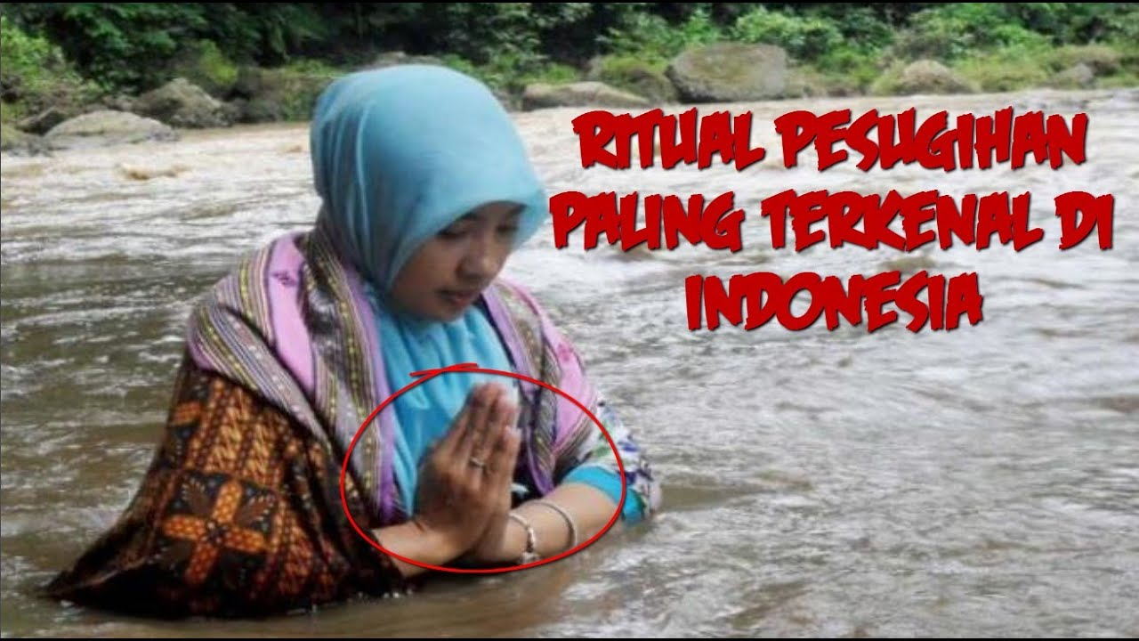 Pengen Cepat kaya!! Inilah 7  Ritual Pesugihan Paling Terkenal Di Indonesia  Dengan Tumbal Nyawa!!