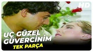 Uç Güzel Güvercinim  Türk Filmi  Full Film İzle