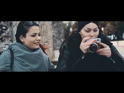 COGNIZIONE DI ME - IRENE ENERIC CONFORTI (OFFICIAL VIDEO)