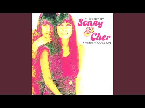 sonny cher living for you