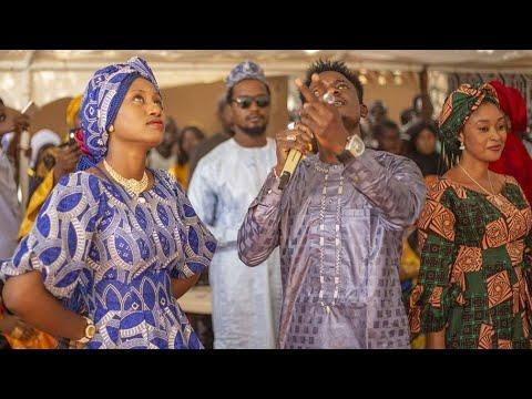 Download Rakiya Moussa (Zafafan Wakoki) Original Hausa Song videos 2020# Ft Hamisu Breaker