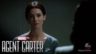 A Covert Meeting - Marvel's Agent Carter Season 2, Ep. 6
