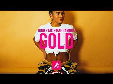 ''Gold'' - RAF Camora x Bonez MC Type Beat | Premium Instrumental 2018