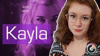 [Livre] Kayla Marchal