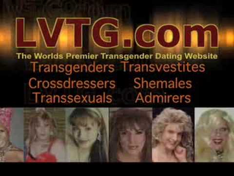 Transgender Dating At It's Best!!