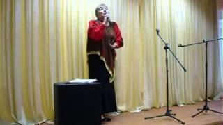 Песня Дочка Маменькина. Автор Мария Дроздовская
