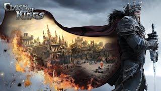 Битва за трон РАЗОЧАРОВАНИЕ... 18+(Clash of Kings)
