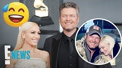 "Blake Shelton Pokes Fun at Himself: ""Say Stace Everybody"" 