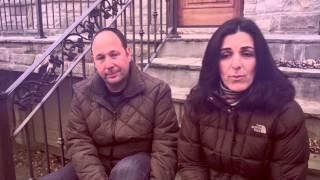 The Family Shul - Toronto