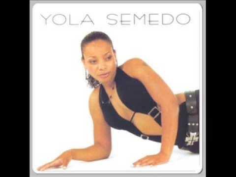 Yola Semedo - Desliga
