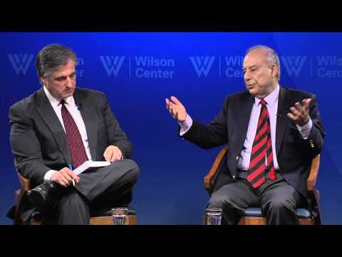 Wilson Forum - The Thistle and the Drone: How America's War on Terror Became a Global War on Triba