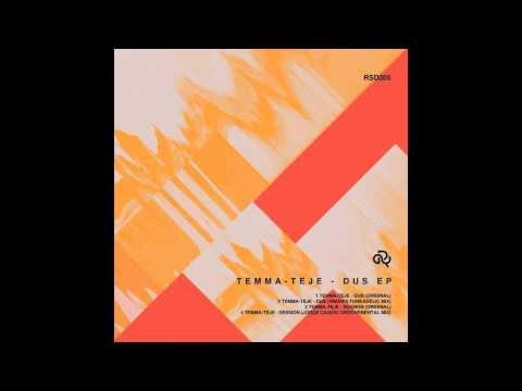 Temma-Teje - Session (Jorge Caiado Groovemental Remix)