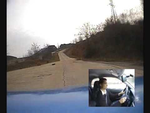 photo comment conduire en rallye