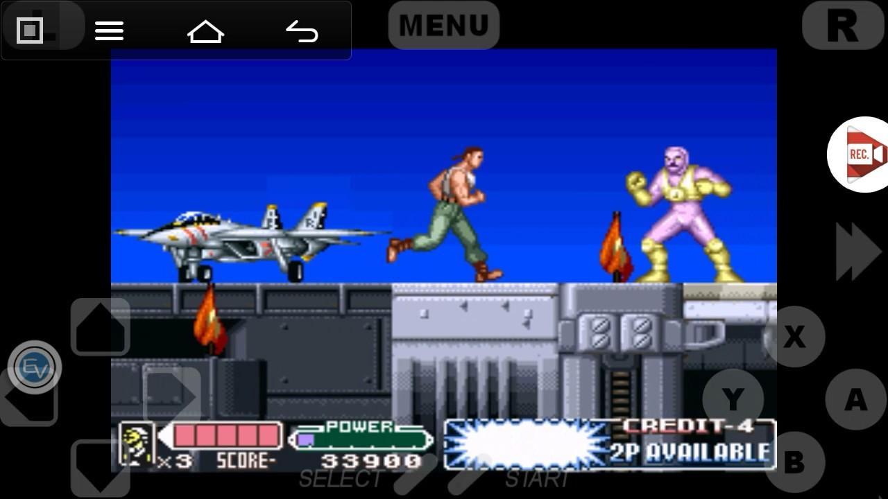"""Power Rangers""""5anh em siêu nhân game snes'"""