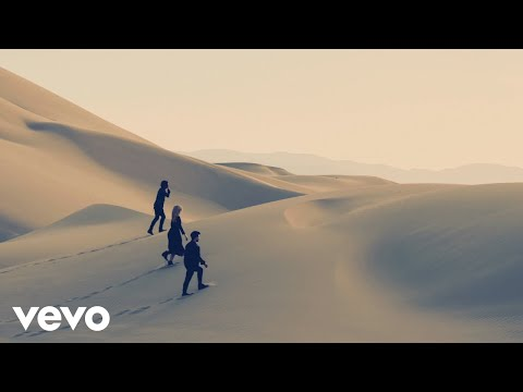 London Grammar - Non Believer (Audio)