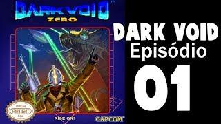 Dark Void Zero - Episódio 1 - swordlunge