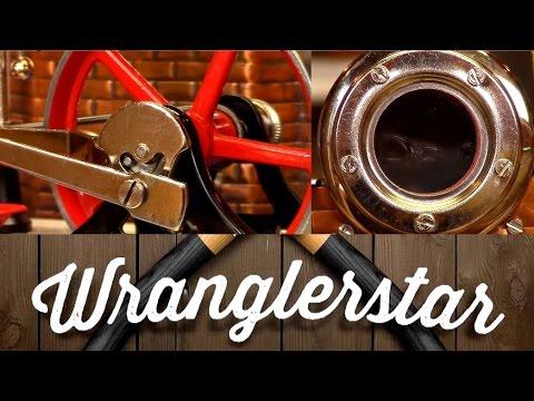 Steam Power On The Homestead | Wranglerstar - Лучшие приколы