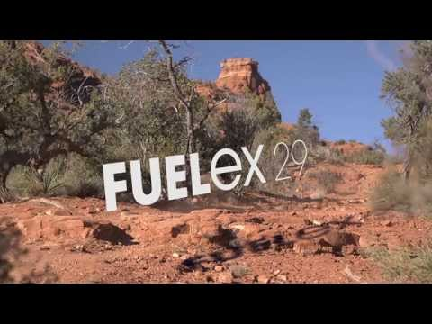 Trek Fuel EX 29 2014