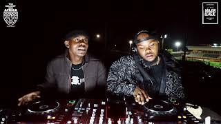 Amapiano Live Balcony Mix Africa B2B Musa Keys | S2 | EP 12