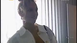 Kasia Zawadzka La Strada Sławomir Skręta krótki wywiad wypowiedź 1996 Polski dance