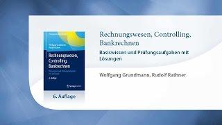 Rechnungswesen, Controlling, Bankrechnen