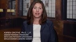 Bipolar Disorder & Bariatric Surgery