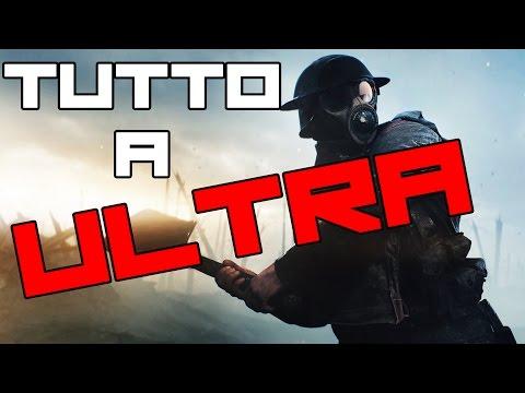 Download BATTLEFIELD 1: ULTRA CAMPAGNA Screenshots