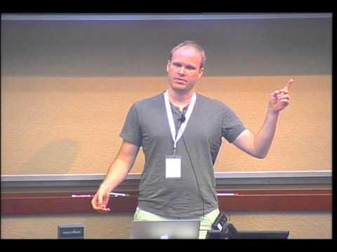 DevOpsDays Minneapolis 2014 -- Dan Slimmon, Conway's Law: The Skeleton of DevOps