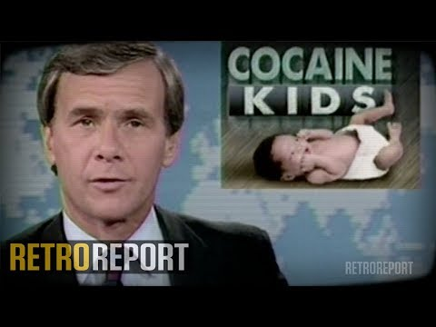 The Crack Baby Scare: From Faulty Science To Media Panic | Retro Report