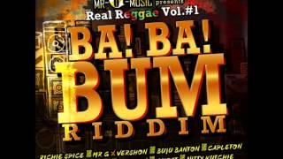 ba ba bum riddim mix april 2014 mr g music mix by djeasy