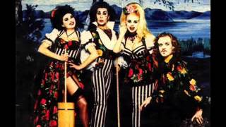 Watch Army Of Lovers Sebastien video